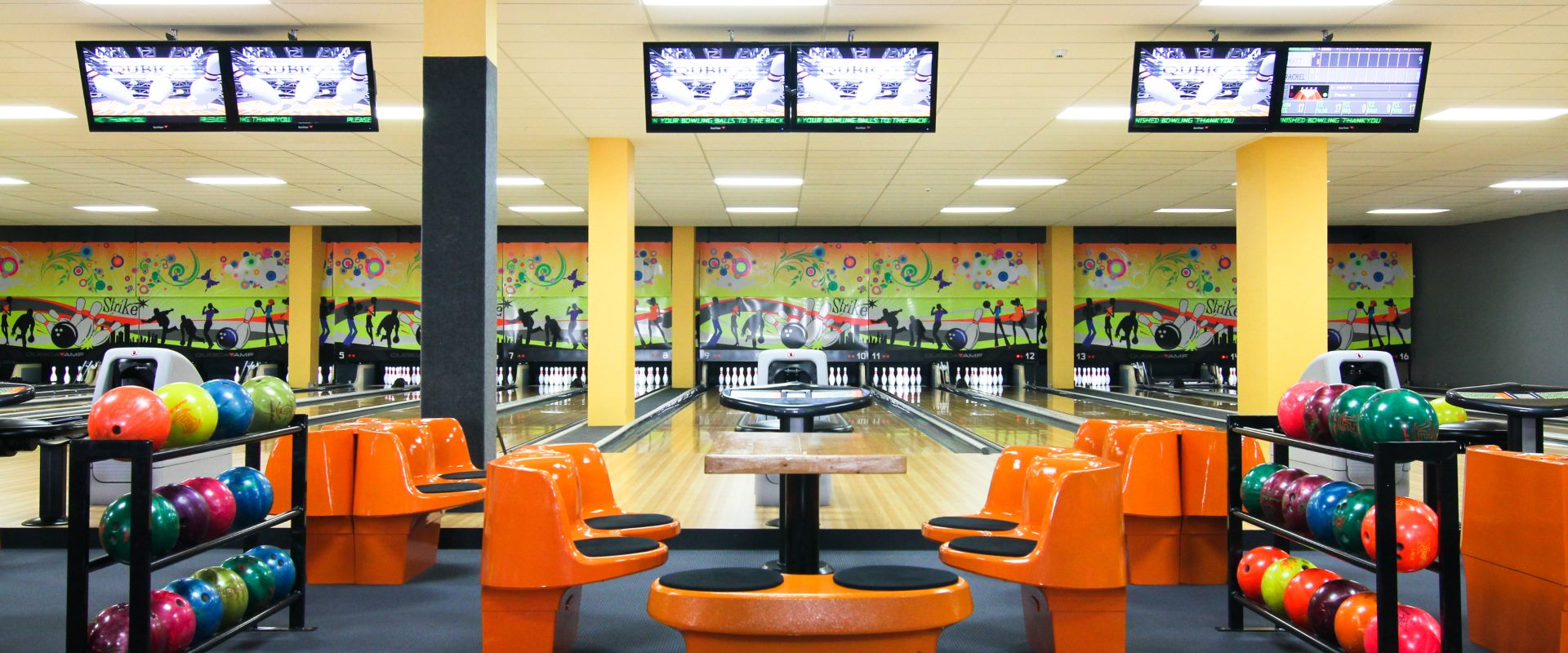 bowlarama new plymouth
